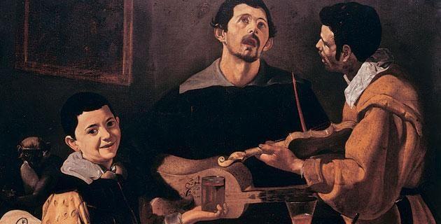 De Nuevos Y Viejos Mundos Música De Los Siglos Xvi Y Xvii Muvim