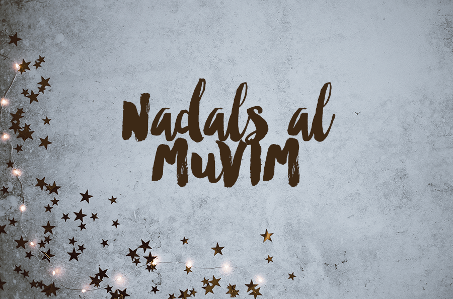 Nadals al MuVIM