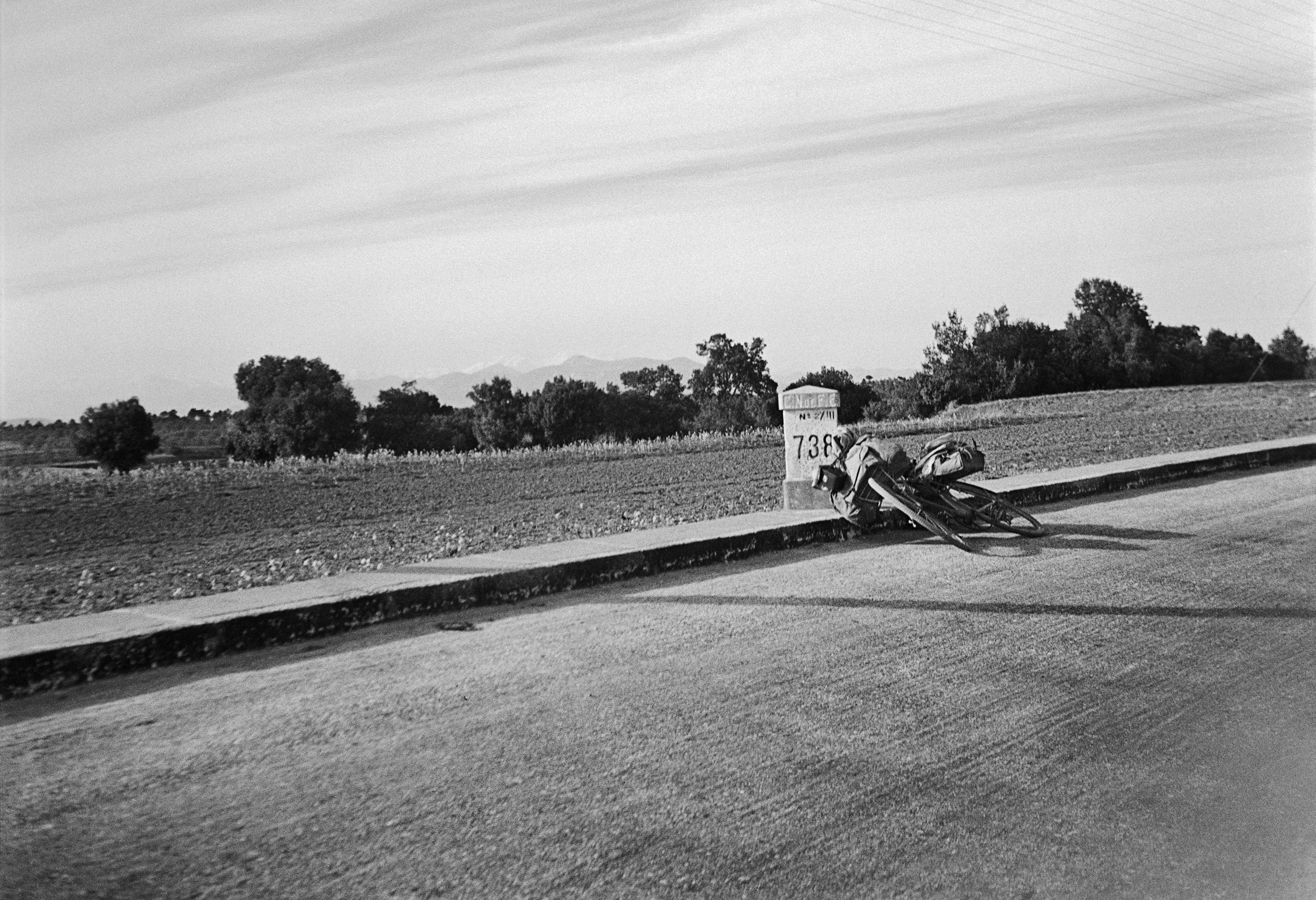Carreteras. 1935. © Fundação Pierre Vergerº