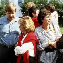 El declive del imperio americano (Denys Arcand, 1986)