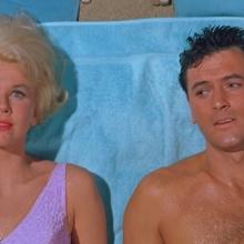 Pijama para dos (Delbert Mann, 1961)