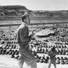 El Gran Carnaval (Billy Wilder, 1951)
