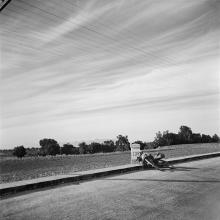 Carreteras. 1935. © Fundação Pierre Verger