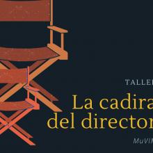 La cadira del director
