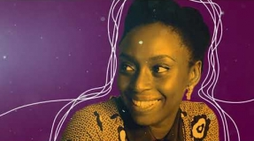 Chimamanda Ngozi