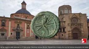 De la Valentia romana a la València baixmedieval
