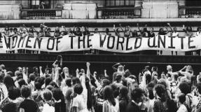 #08 Lluita dels drets de la dona