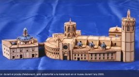La catedral de València i el seu entorn religiós (1ª part)