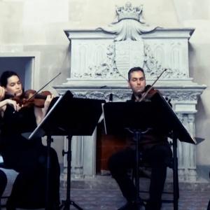 Moscovia Quartet