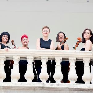 Quintet Casulana