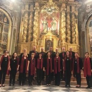 Studium Vocale Cor de Cambra Web Oficial