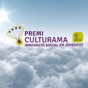 5º Premio Culturama a la Innovación Social en Juventud