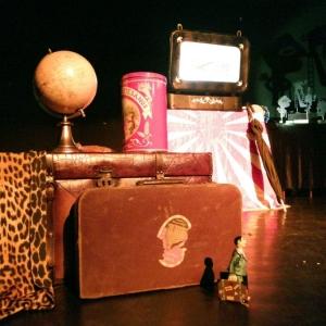 "Taller i teatre ""La cinema-maleta ambulant"""