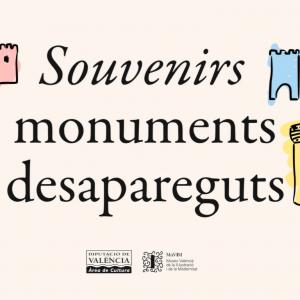 Souvenirs monuments