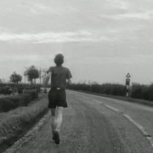 La soledad del corredor de fondo