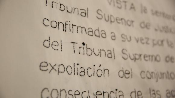 #CraftCabanyal: brodant l'Ordre Ministerial CUL/3631/2009 de 29 de desembre per al seu compliment