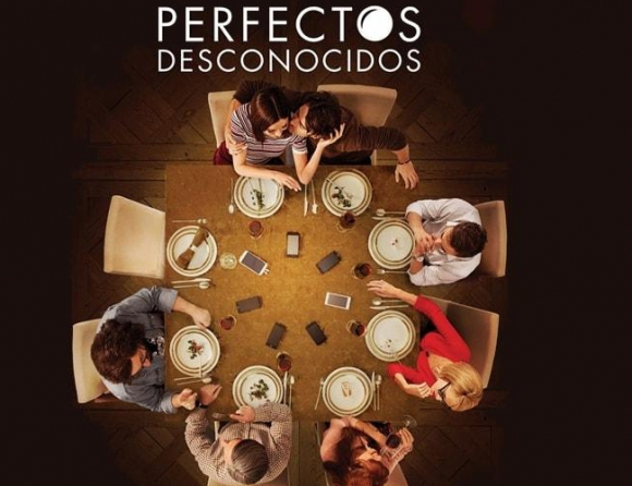 Perfectos desconocidos (Álex de la Iglesia, 2017)