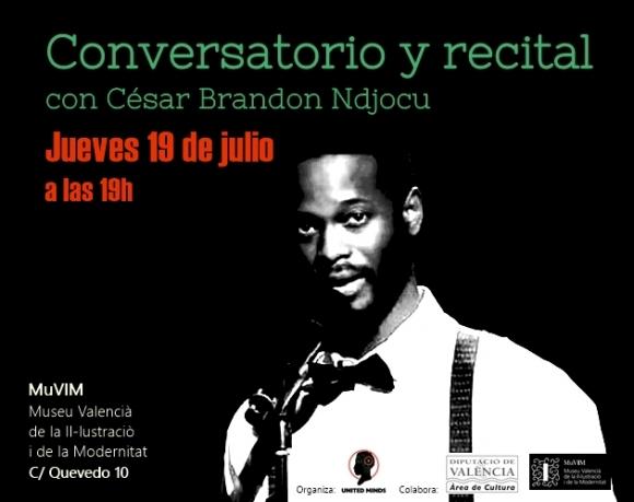 César Brandon Ndjocu