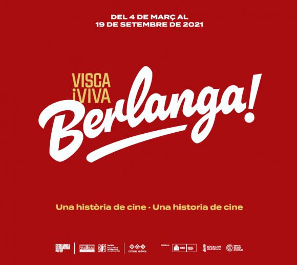 ¡Viva Berlanga!
