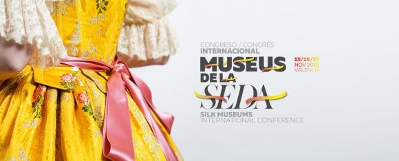 Congrés internacional de Museus de la Seda