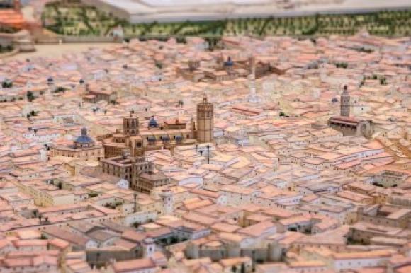 Valencia según el Pare Tosca